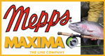 Breck's fine products include Maxima, Mepps, Exude, Mister Twister, Williams and Mooselook