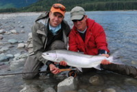 Skeena River summer-run Steelhead