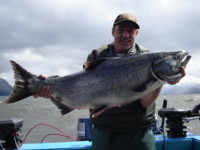 Douglas Channel Chinook Salmon